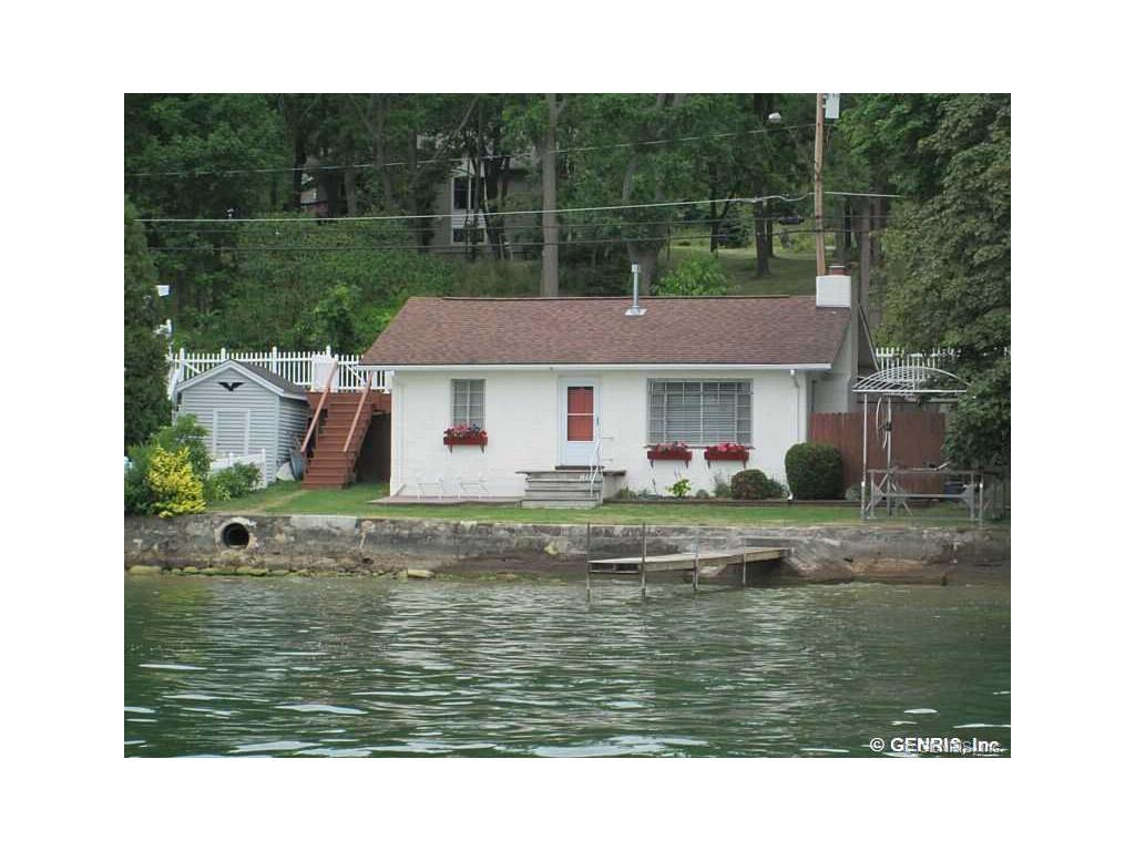 5284 East Lake Road, Livonia, NY 14487