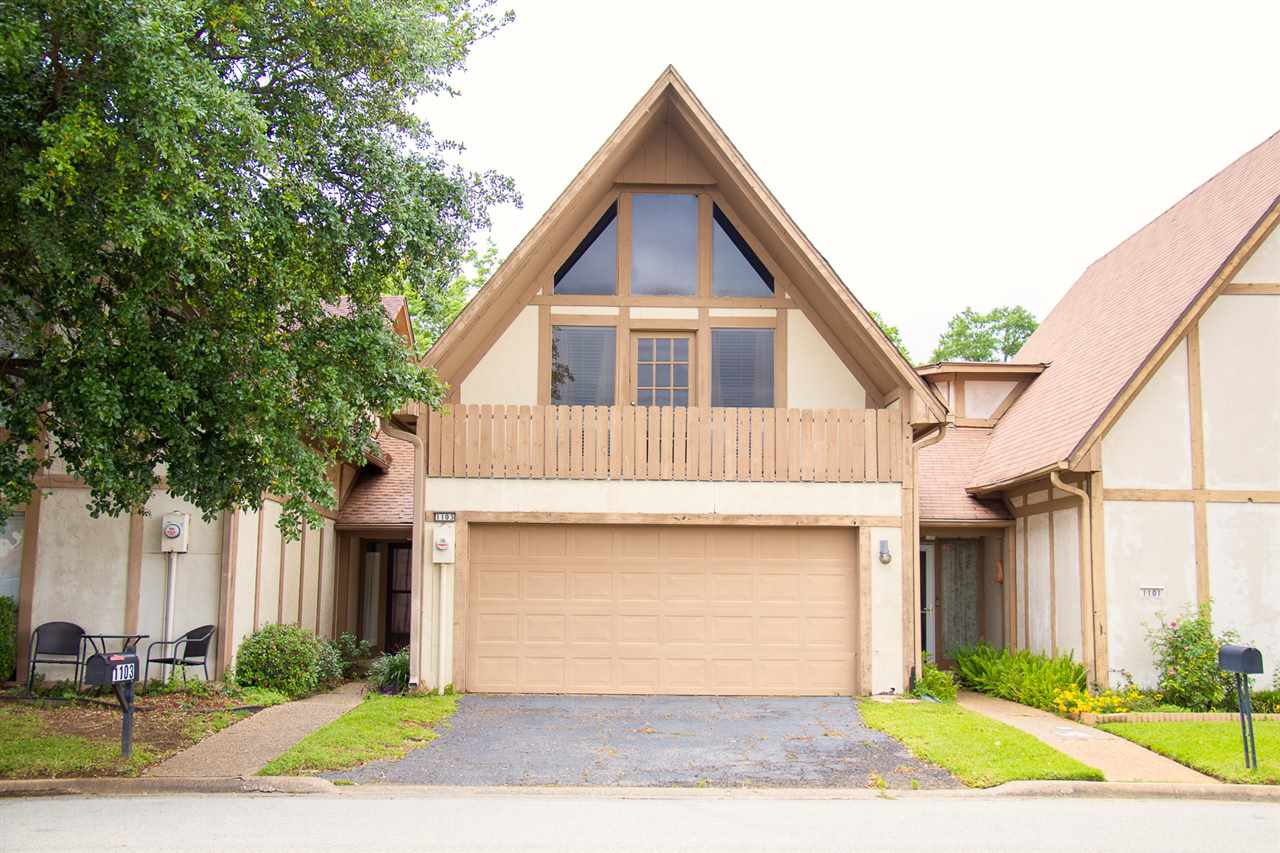 1103 Towne Lake Drive, Longview, TX 75601