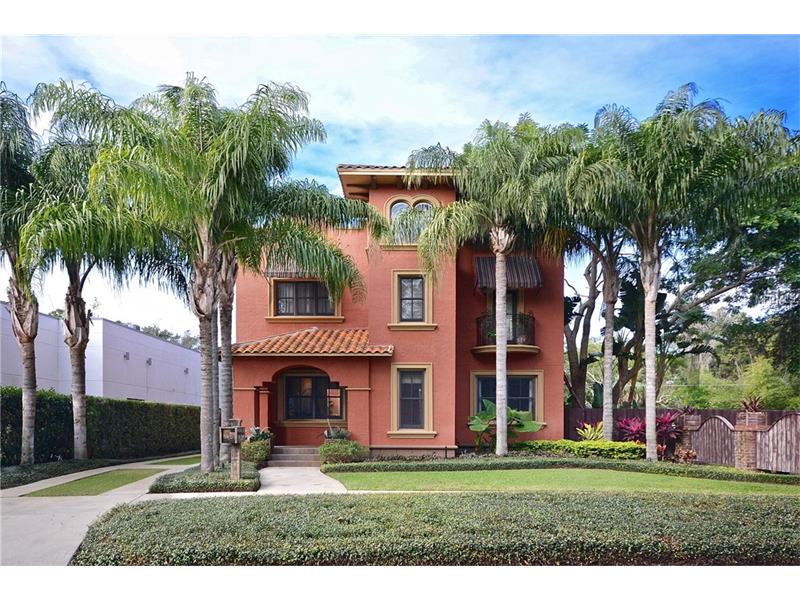 751 OVERSPIN DRIVE, WINTER PARK, FL 32789