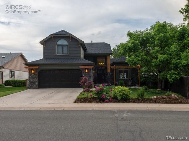 3006 Garrett Drive, Fort Collins, CO 80526