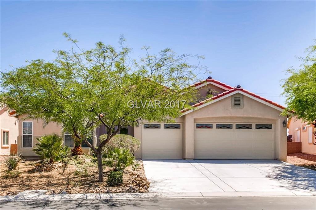 4033 RICEBIRD Way, North Las Vegas, NV 89084