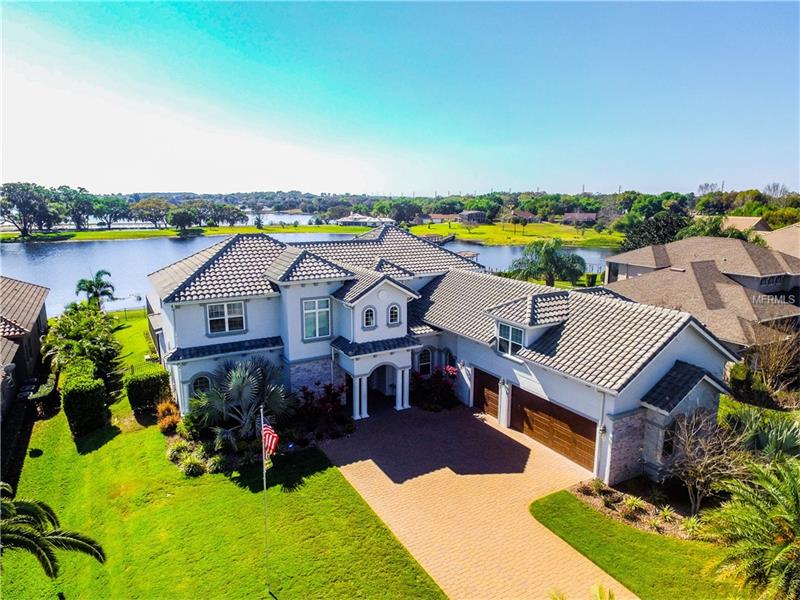 1003 JOHNS POINT DRIVE, OAKLAND, FL 34787