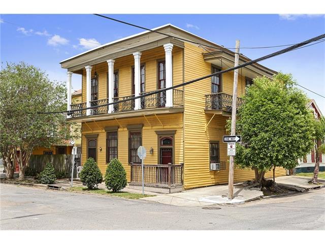 2001 ST PHILIP Street, New Orleans, LA 70116
