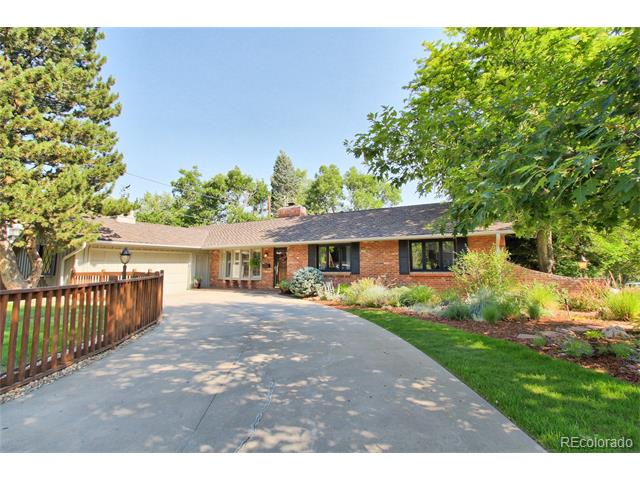 11983 W 27th Drive, Lakewood, CO 80215