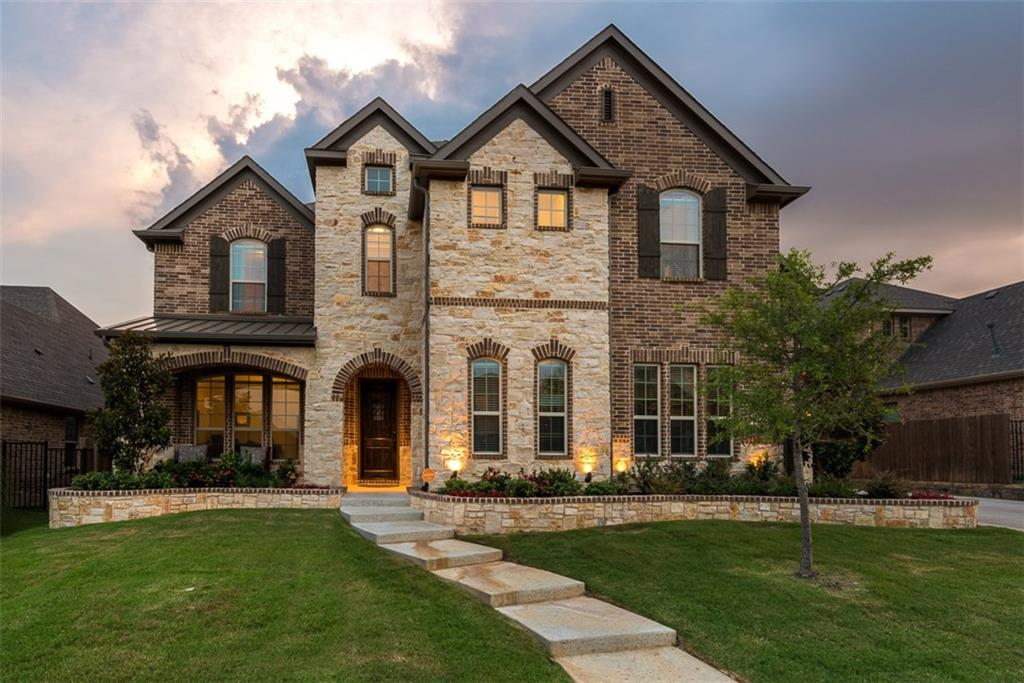 9721 Broiles Lane, Fort Worth, TX 76244