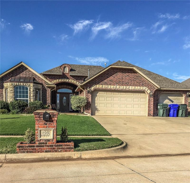 3205 Valley Hollow, Norman, OK 73071