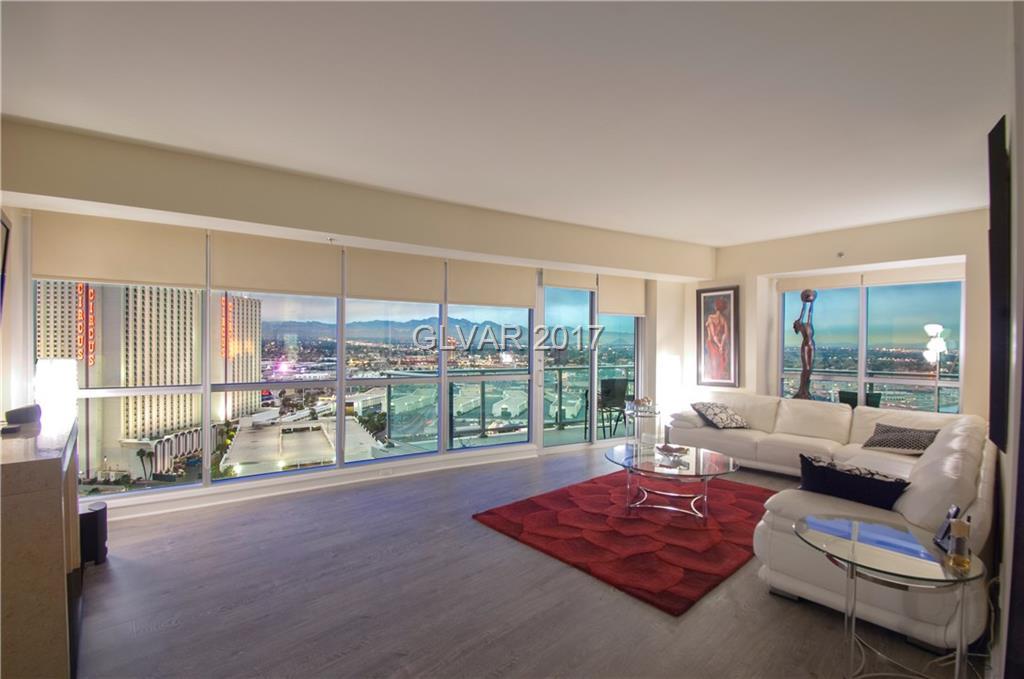 2700 S LAS VEGAS Boulevard 1802, Las Vegas, NV 89109