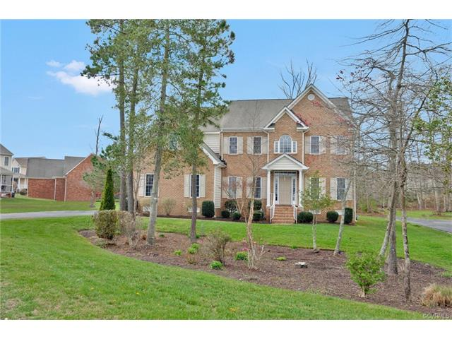 5915 Knightwood Court, Chesterfield, VA 23832