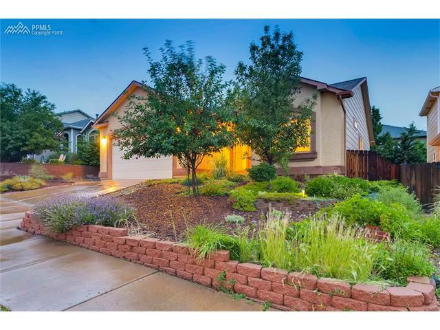 1522 W Costilla Street, Colorado Springs, CO 80905