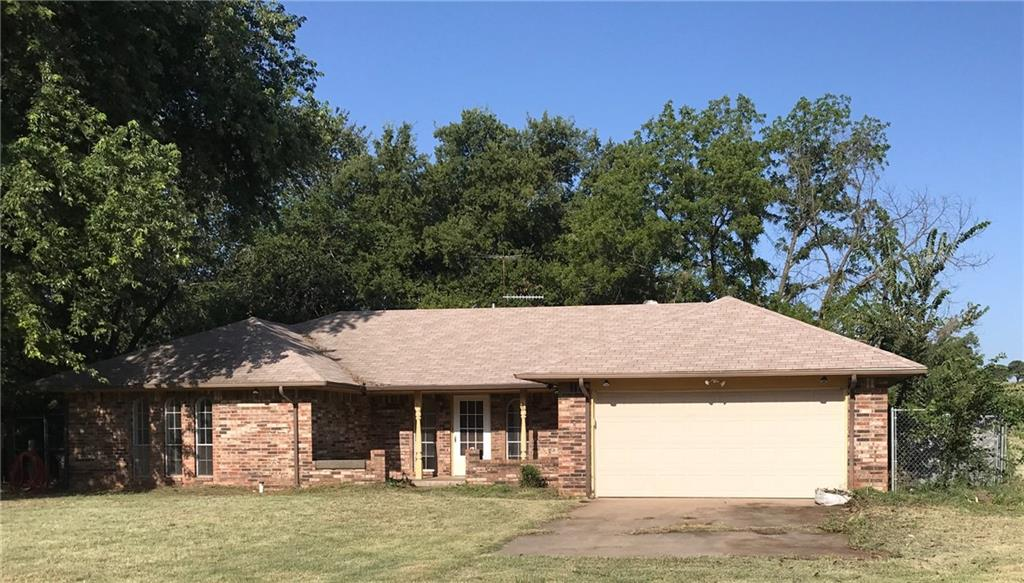 6203 Reeves Place, Tuttle, OK 73089