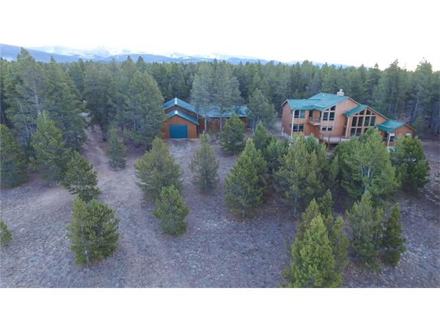 19665 HWY. 24, Leadville, CO 80461