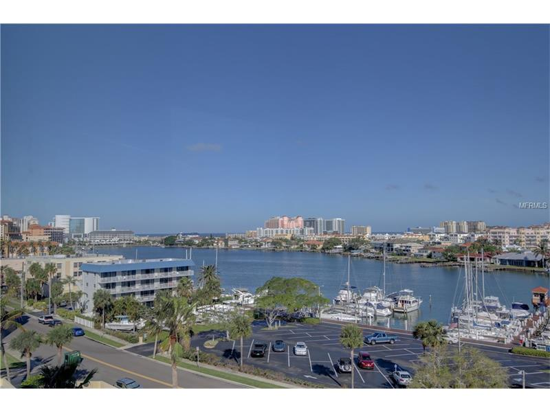 800 S GULFVIEW BOULEVARD 804, CLEARWATER BEACH, FL 33767