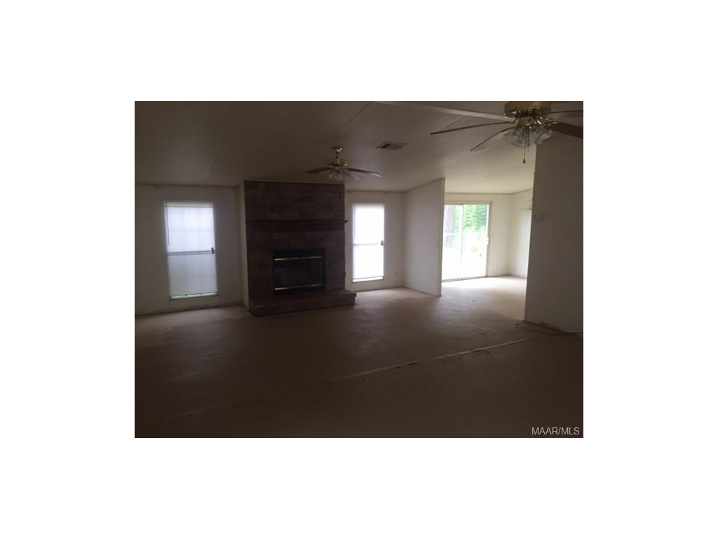 4789 N Glenwood Road, Goshen, AL 36035