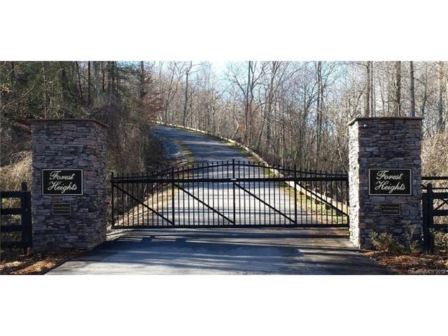 Lot 37 Forest Country Drive, Nebo, NC 28752