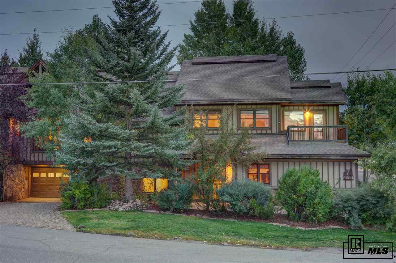 230 5th Street, Steamboat Springs, CO 80487