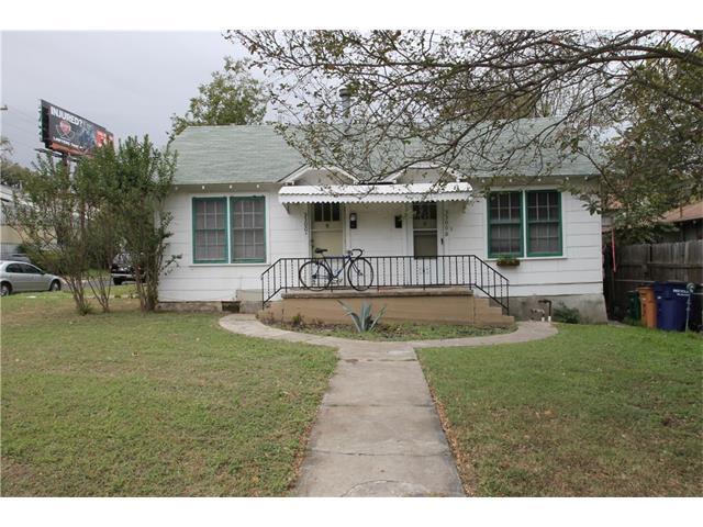 3300 Robinson Ave #A, Austin, TX 78722