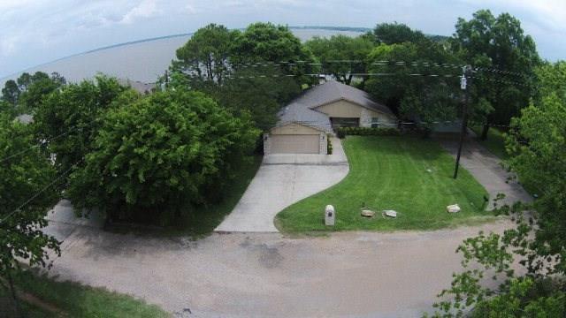 415 Nob Hill Lane, Kemp, TX 75143