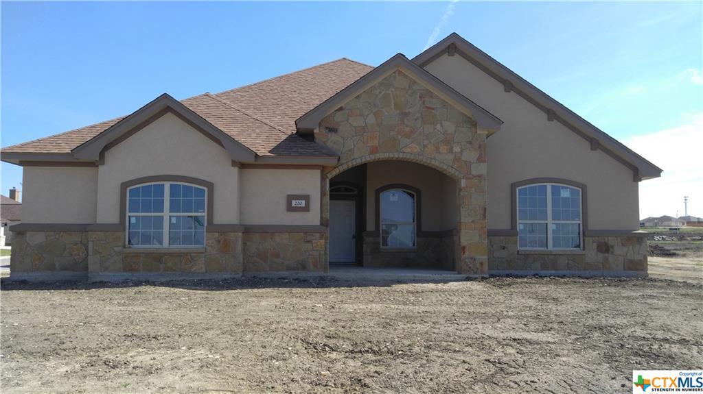 220 Don Drive, Jarrell, TX 76537