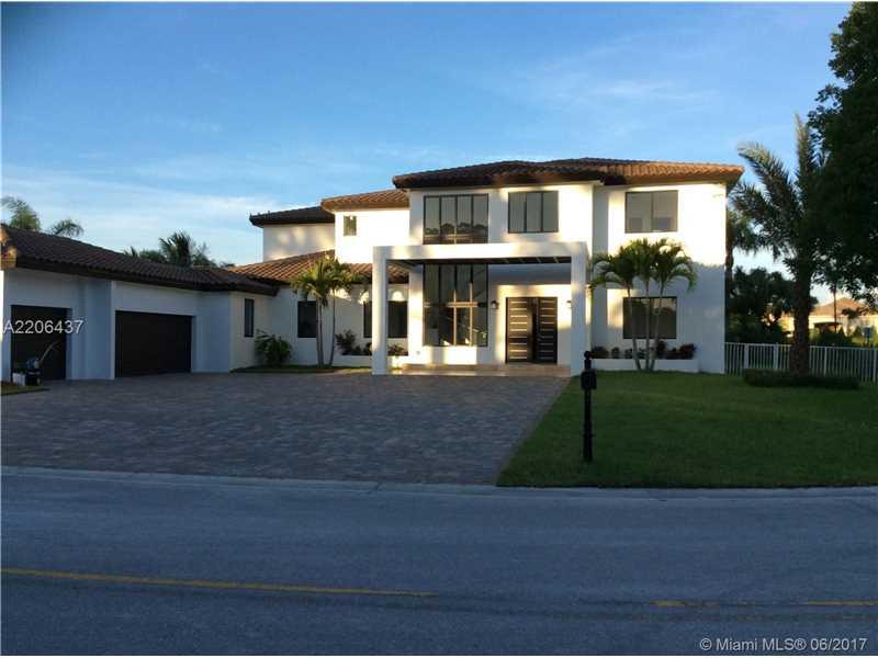 635 W ENCLAVE CR, Pembroke Pines, FL 33027