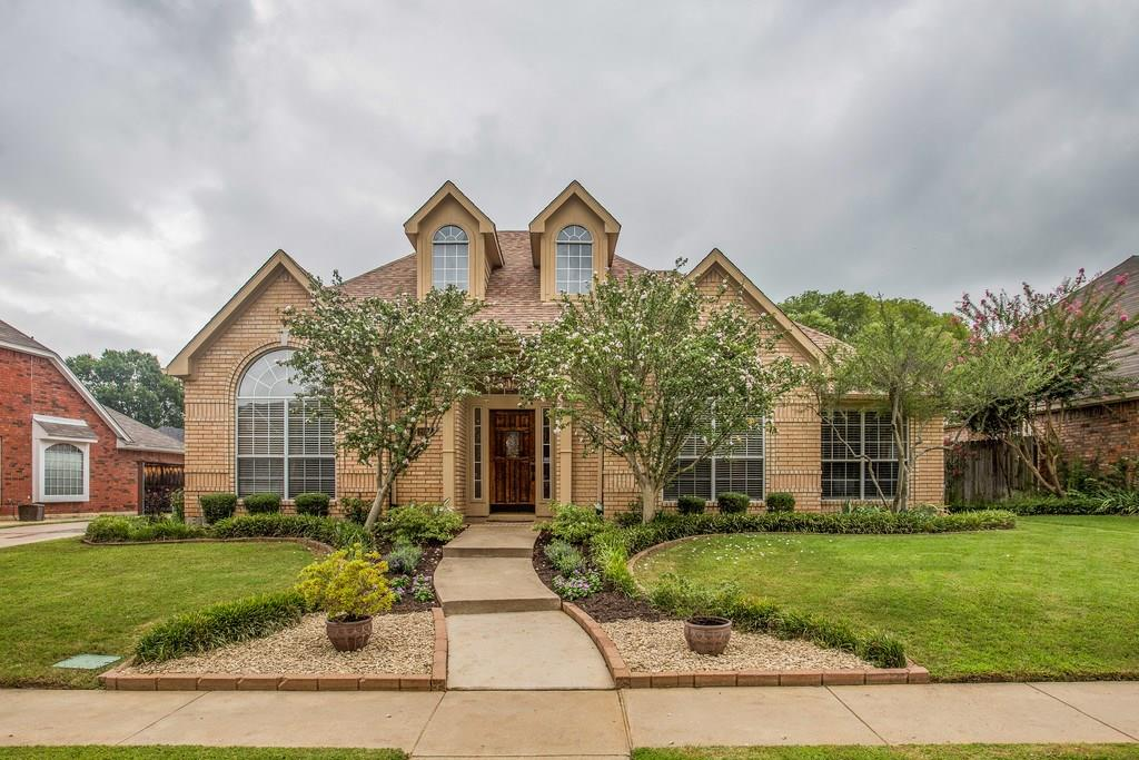 2013 Elm Creek Lane, Flower Mound, TX 75028