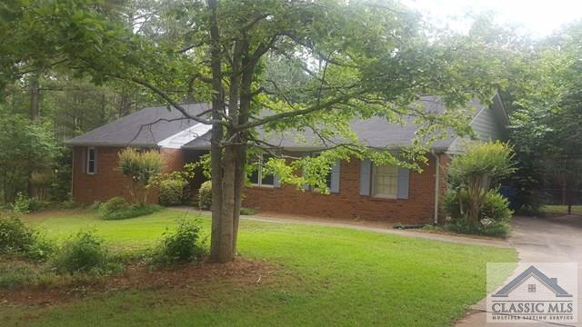 1030 Windridge Ct., Watkinsville, GA 30677