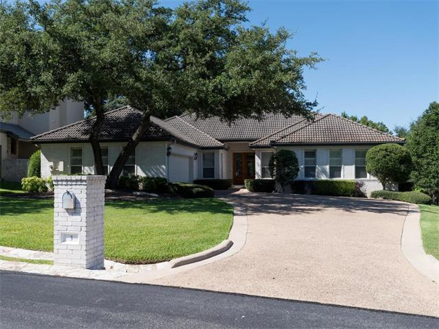 3 Links Ct, The Hills, TX 78738