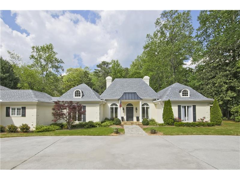 1089 NW Regency Road, Atlanta, GA 30327