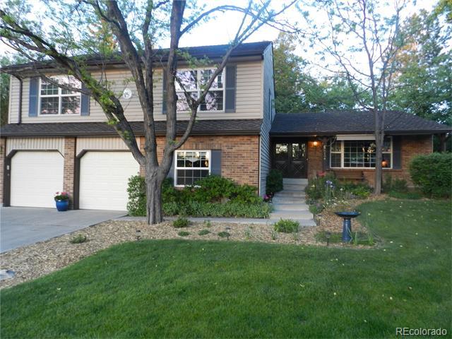 6184 E Peakview Place, Centennial, CO 80111