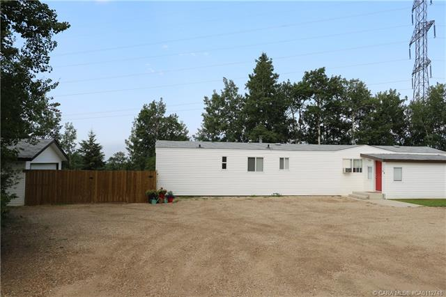 41512 Range Road 255, Rural Lacombe County, AB T4L 2N4