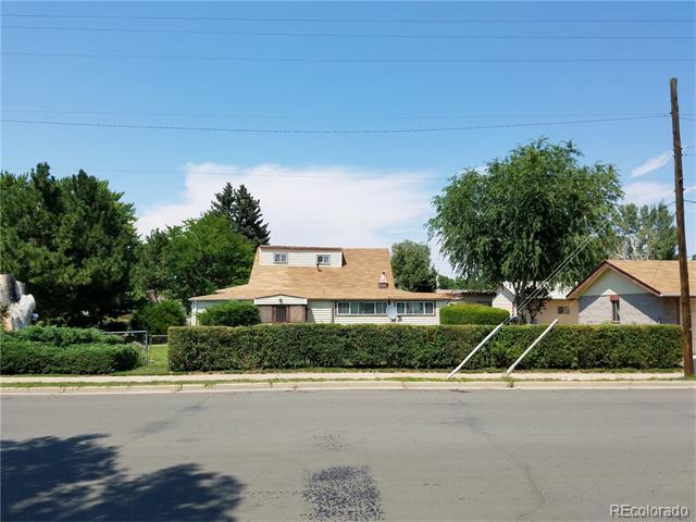 4086 S Washington Street, Englewood, CO 80113