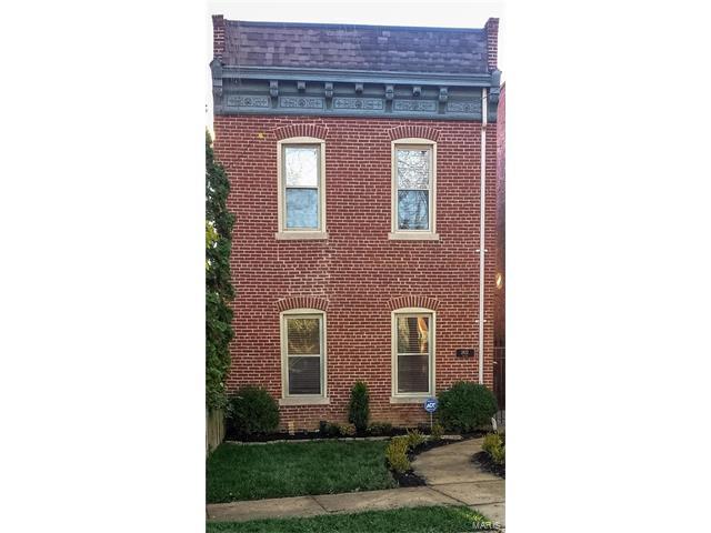 2822 Salena Street, St Louis, MO 63118