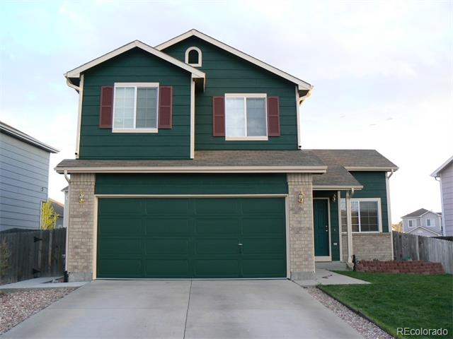 22062 Day Star Drive, Parker, CO 80138