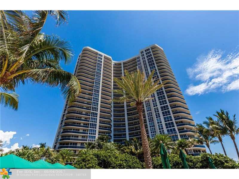 3200 N Ocean Blvd 307, Fort Lauderdale, FL 33308