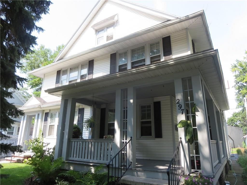 297 Dartmouth Street, Rochester, NY 14607