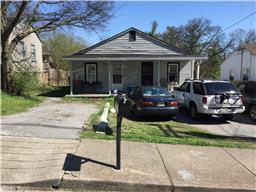 306 Chamberlin St, Nashville, TN 37209