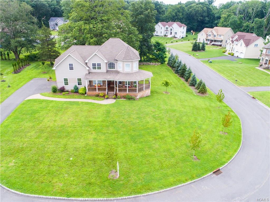10 Fant Farm Lane, Montebello, NY 10901