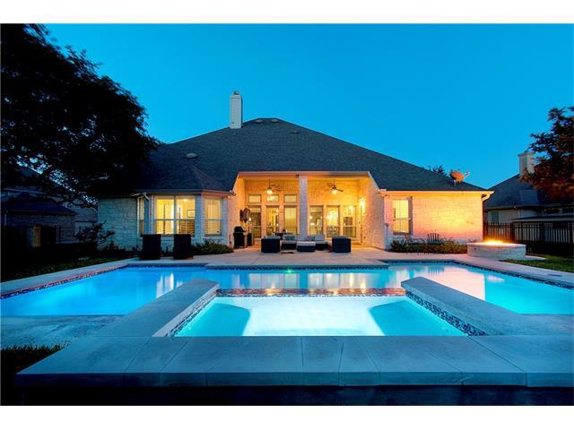 1507 Shinnecock Hills Dr, Georgetown, TX 78628
