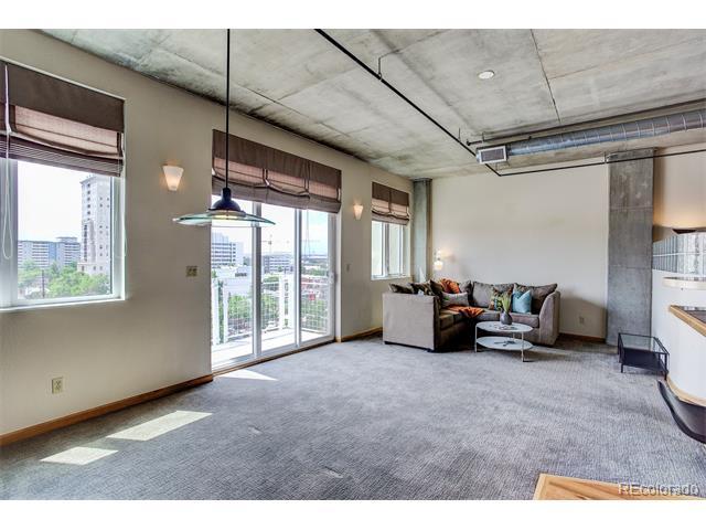 290 W 12th Avenue 505, Denver, CO 80204