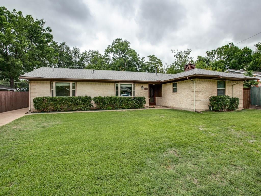 8611 Hanford Drive, Dallas, TX 75243
