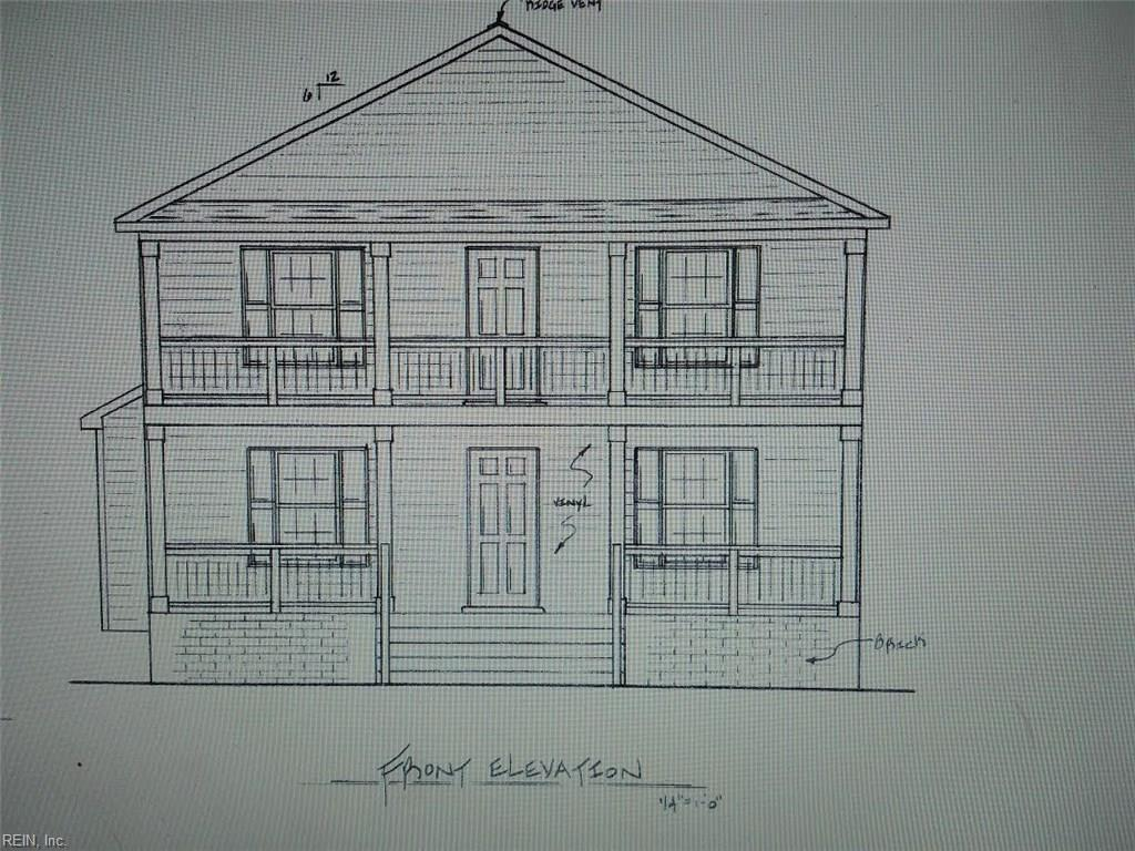 17 LIGHTHOUSE DR, Hampton, VA 23664