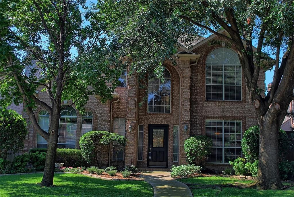18803 Park Grove Lane, Dallas, TX 75287