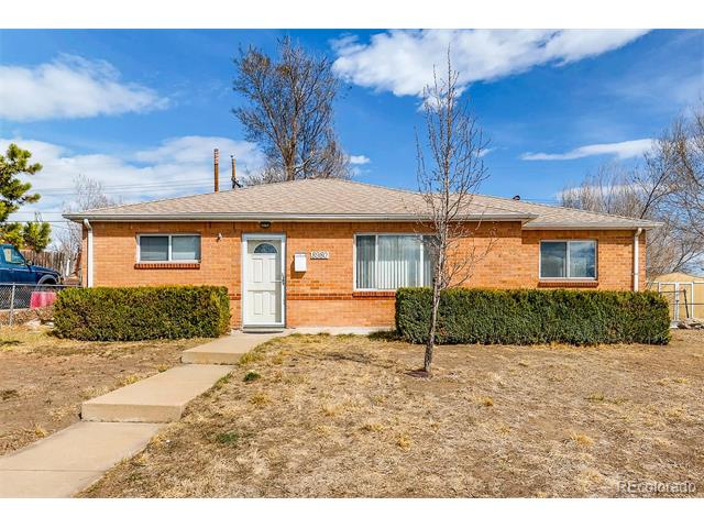 8980 Hickory Place, Thornton, CO 80229