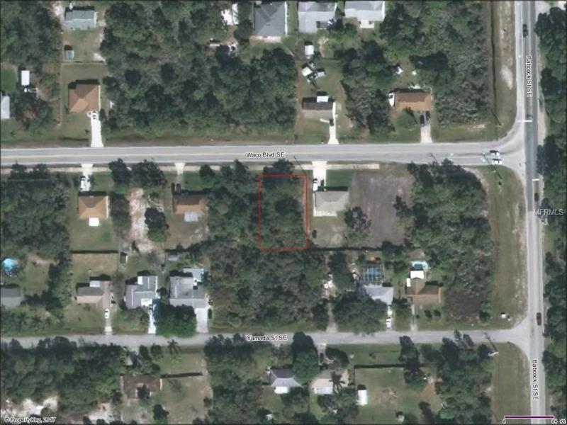 1660 WACO BOULEVARD SE, PALM BAY, FL 32909