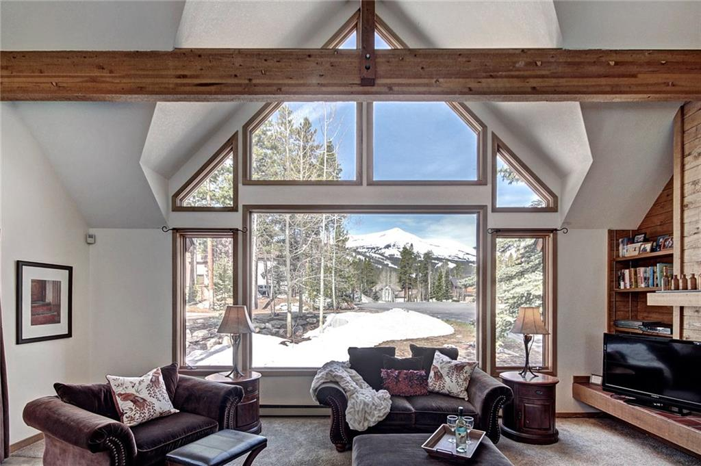 50 White Cloud DRIVE, BRECKENRIDGE, CO 80424