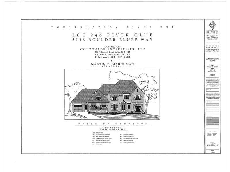 5142 Boulder Bluff Way, Suwanee, GA 30024