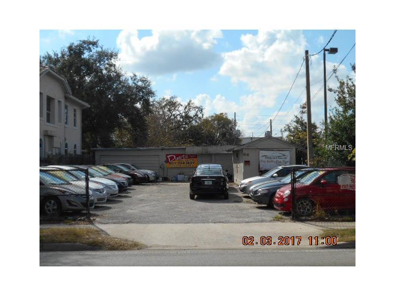 64 W MICHIGAN STREET, ORLANDO, FL 32806