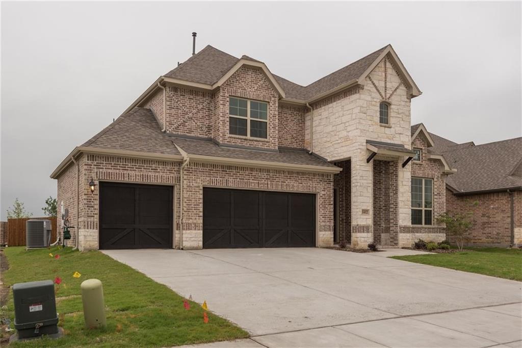 1412 Torrent Drive, Little Elm, TX 75068