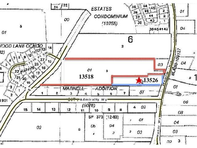13518 Manor Wy, Lynnwood, WA 98087