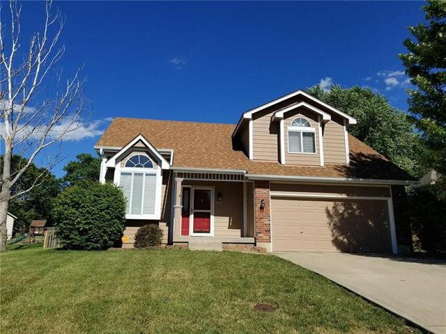 612 NW 42nd Street, Blue Springs, MO 64015