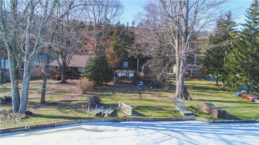 6193 Southwest Shores, Canadice, NY 14471